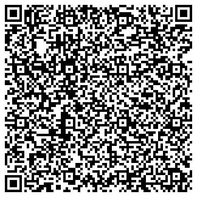 QR-код с контактной информацией организации Мультимодал транспорт систем, ООО