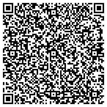 QR-код с контактной информацией организации ITG-Express, ЧП
