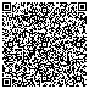 QR-код с контактной информацией организации Ньютон Транс, ЧП