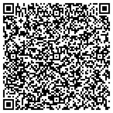 QR-код с контактной информацией организации Восток транс, ЧП