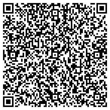 QR-код с контактной информацией организации Тотал-Транс, ООО
