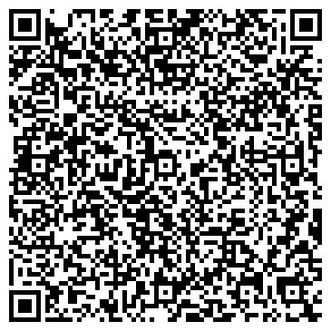 QR-код с контактной информацией организации Компания ЛАНКОМ, ЧП