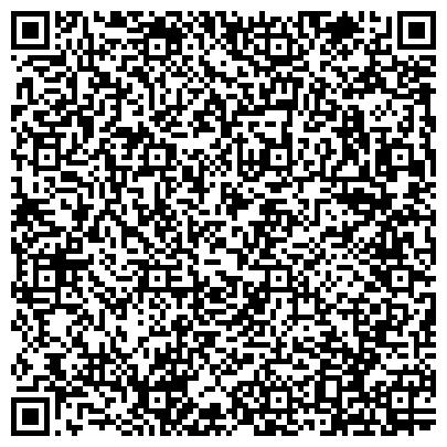 QR-код с контактной информацией организации Ассоциация Международных Автомобильных Перевозчиков Украины, ООО