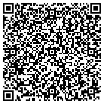 QR-код с контактной информацией организации Кубрак, ЧП