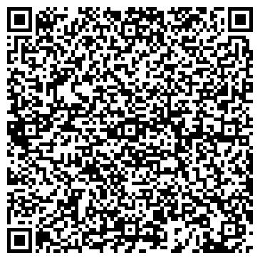 QR-код с контактной информацией организации SORVIN LOGISTICS, ЧП