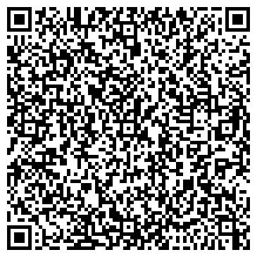 QR-код с контактной информацией организации Евро-Транс 2007, ООО