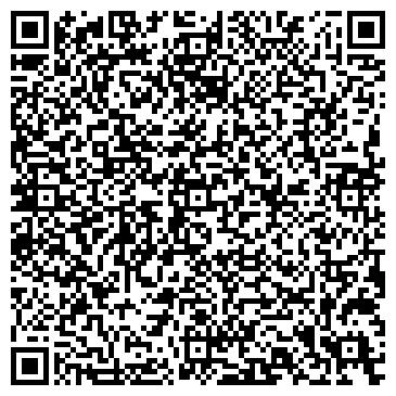 QR-код с контактной информацией организации Юниал-транс, ООО