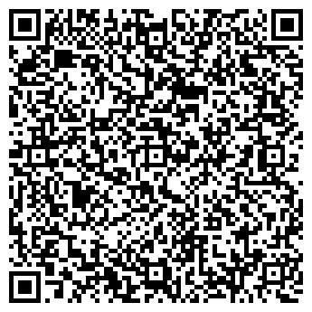 QR-код с контактной информацией организации Денесенко, ЧП