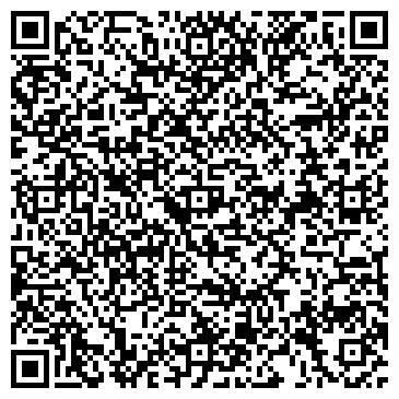 QR-код с контактной информацией организации Березовский В.П., ЧП