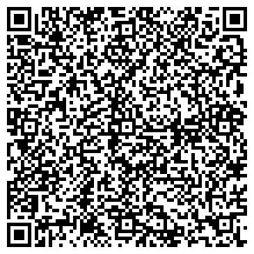 QR-код с контактной информацией организации Кундий А. И., ЧП