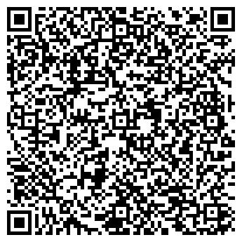 QR-код с контактной информацией организации МЕБЕЛЬ РУМЫНИИ