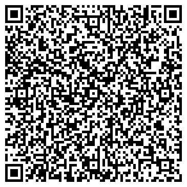 QR-код с контактной информацией организации Виатранс, ЧП
