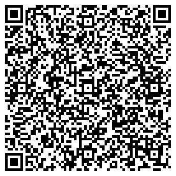 QR-код с контактной информацией организации АТП N13056, ОАО