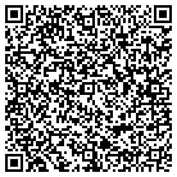 QR-код с контактной информацией организации Ганджаляц, ЧП