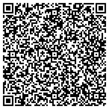 QR-код с контактной информацией организации ТК Европейские дороги, ООО