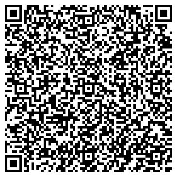 QR-код с контактной информацией организации Крижановський А.Г., СПД
