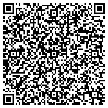 QR-код с контактной информацией организации Бонфор, ООО