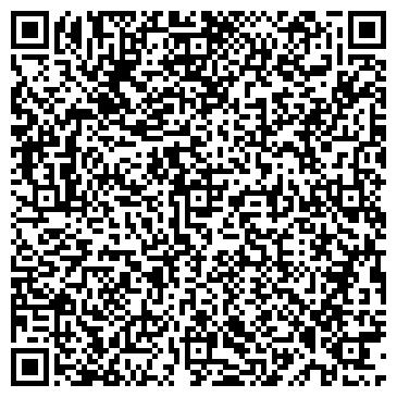 QR-код с контактной информацией организации Росан, ООО СП