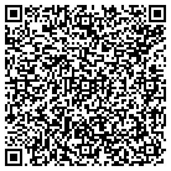 QR-код с контактной информацией организации Ткачук С.В., СПД