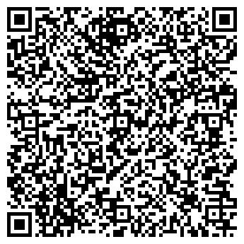 QR-код с контактной информацией организации Della ТМ - Украина, ООО