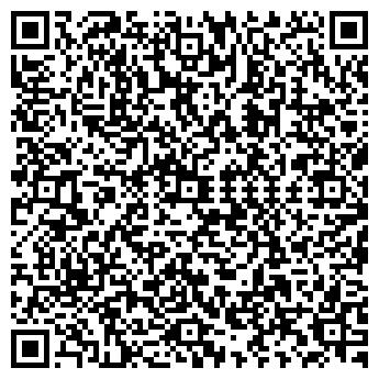 QR-код с контактной информацией организации Креат Груп, ООО