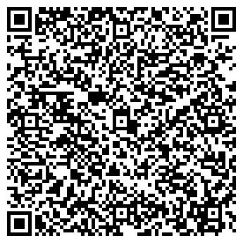 QR-код с контактной информацией организации Палтос, ООО