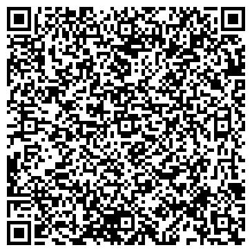 QR-код с контактной информацией организации Эварт Логистик, ООО