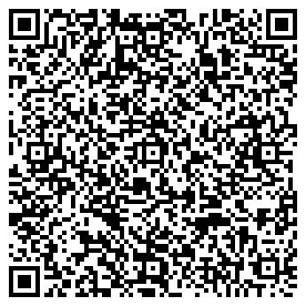 QR-код с контактной информацией организации Лев-Транс, ЧП