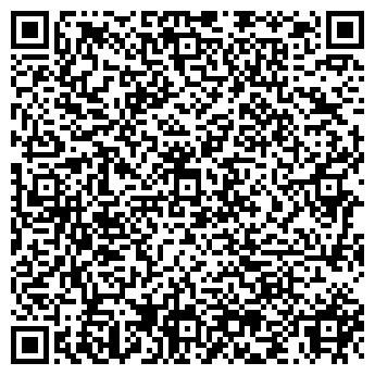 QR-код с контактной информацией организации Дьячук, ЧП