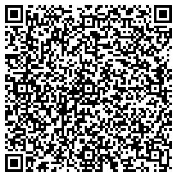 QR-код с контактной информацией организации Лучук В.В., СПД