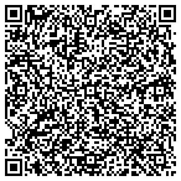 QR-код с контактной информацией организации Швець В.М., ЧП