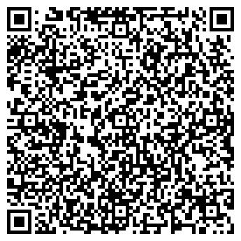 QR-код с контактной информацией организации Присакар, ЧП