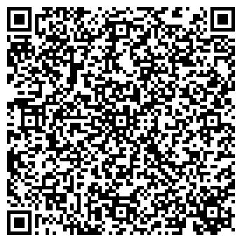 QR-код с контактной информацией организации Тхор, СПД