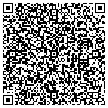QR-код с контактной информацией организации Черепанов А. А., ЧП
