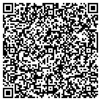 QR-код с контактной информацией организации Транс Центр, ООО