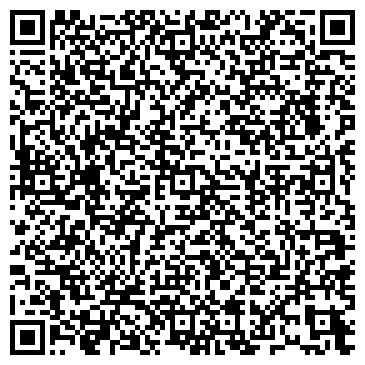 QR-код с контактной информацией организации Трансхимсервис, ЗАО
