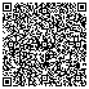 QR-код с контактной информацией организации Вознюк, ЧП