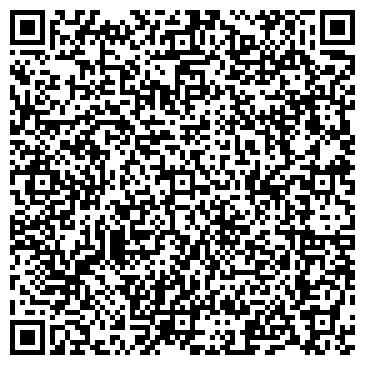 QR-код с контактной информацией организации ВестАвтоТрейд, ООО