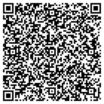 QR-код с контактной информацией организации Рогов С. М., ЧП
