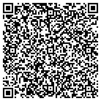 QR-код с контактной информацией организации Петручик, ЧП