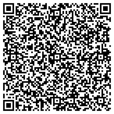 QR-код с контактной информацией организации Артемюк О. А., СПД
