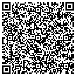 QR-код с контактной информацией организации Перевезун, СПД