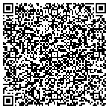 QR-код с контактной информацией организации Оченашко Н.Р., СПД