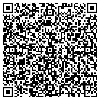 QR-код с контактной информацией организации Берег группа, ЧП