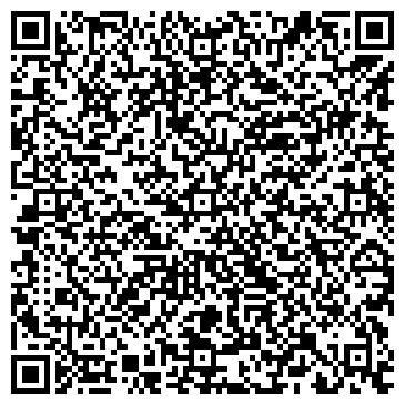 QR-код с контактной информацией организации Бражников В.М, ЧП