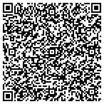 QR-код с контактной информацией организации Бурчак , ЧП