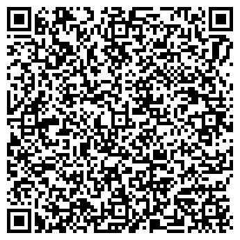 QR-код с контактной информацией организации ВК Транс, ООО
