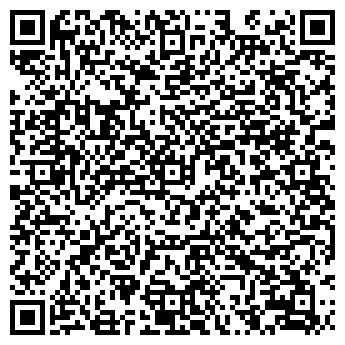 QR-код с контактной информацией организации Л-транс, ЧП