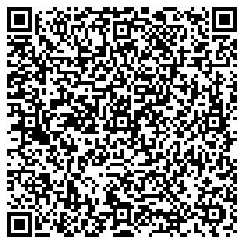 QR-код с контактной информацией организации Сахарук А. А., СПД