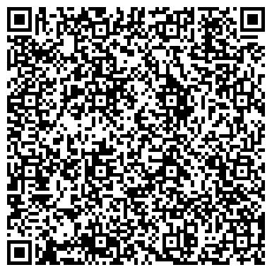 QR-код с контактной информацией организации Алекс Транс ТЭК, ООО